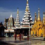 горящий тур в Мьянму