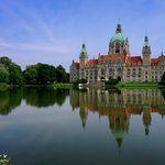 Горящий тур в Германию