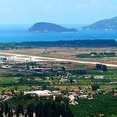 аэропорт Закинтос