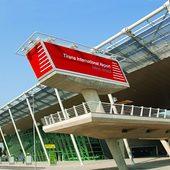 аэропорт Тирана