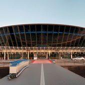 Аэропорт Ницца Кот д'Азур