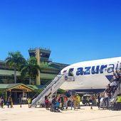 аэропорт Ла-Романа