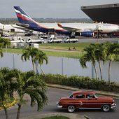 аэропорт Гаваны