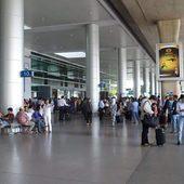 аэропорт Хошимин (Сайгон)