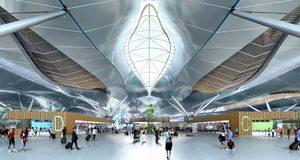 Ваэропорту Стамбула запретили встречать пассажиров стабличками