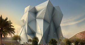 ВДубаи открылся парк виртуальной реальности