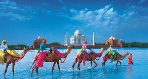 Индия открывает новые направления для туризма