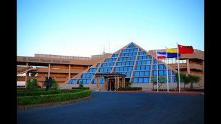 Sonesta Pharaoh Beach Resort 5* Египет, Хургада— отель Фараонов!
