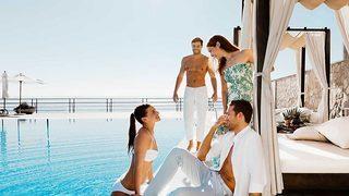 Топ-5 отелей Доминиканы, которые принимают только взрослых