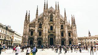 Милан иозеро Комо | Бюджетный отдых вкраю миллионеров