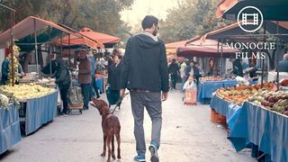 Athens: The Monocle Travel Guide