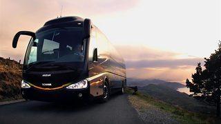 Автобусные экскурсионные туры поЕвропе