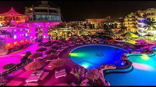 Sea Gull 4* Египет, Хургада, отель Египта где нескучно иесть горки!