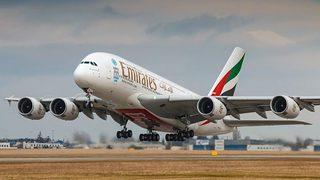 Авиакомпания Emirates вводит чрезвычайные меры предосторожности