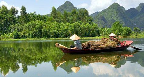 Контрасты иколорит Сайгона: путешествие на2 дня