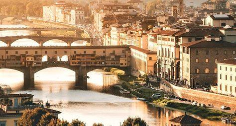 Ключ ксердцу Флоренции