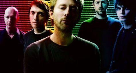 Вся история Radiohead заодин день