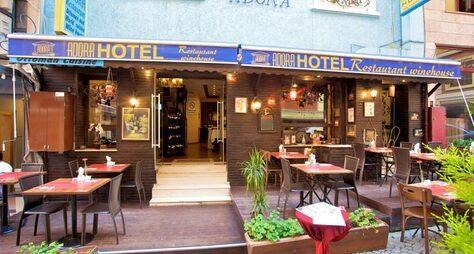Adora Hotel Istanbul