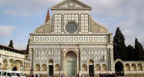 Легенды ипредания Флоренции