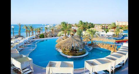 Sindbad Beach Resort 4* Египет, Хургада