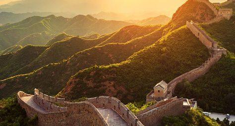 Квинтэссенция Китая