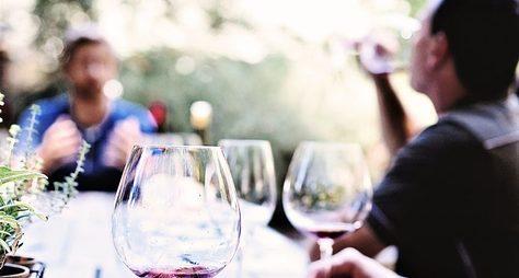 Дегустация вина сэкспертом