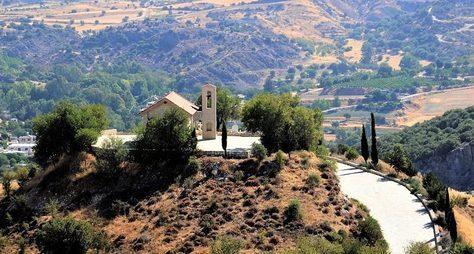 Кипр: самое-самое за1 день