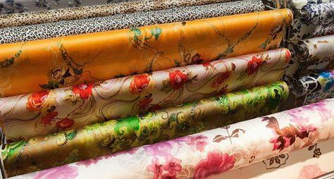 Музей шелка— таинство изготовления «короля тканей»