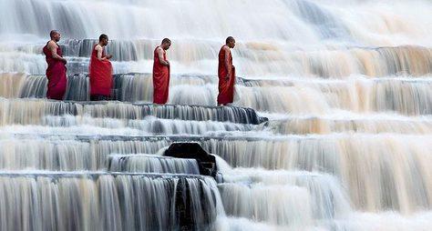 ИзНячанга вДалат: буддийские храмы иводопад Понгур