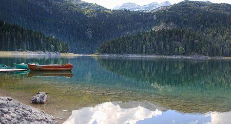 Тур изКотора «Познать все грани Черногории»
