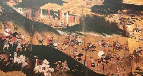 Замок Одавара— цитадель самураев вблизи Токио иЙокогамы