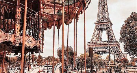 Париж соткрытки: инстаграм-прогулка
