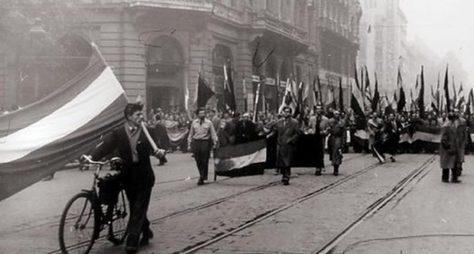 Разобраться вкровавых событиях 1956 года