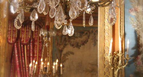 Парижский мир искусства, или «Руками трогать можно!»