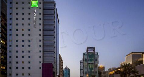 Ibis Styles Sharjah