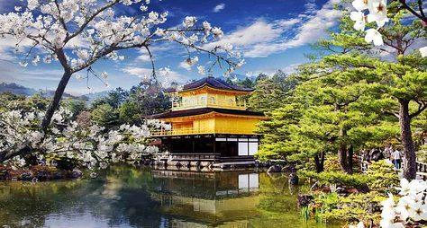 Киото— первое свидание