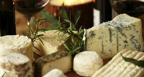 Праздник вкуса: дегустация лучших сыров