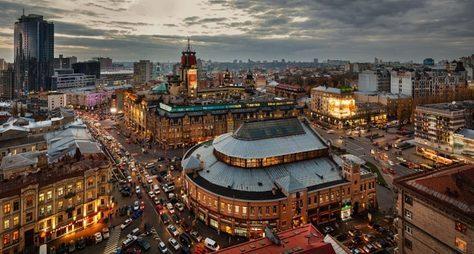 Пражские выходные Прага, Дрезден, Карловы Вары + Краков