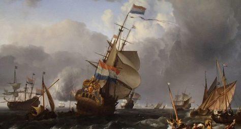 Получить удовольствие отпосещения Rijksmuseum сискусствоведом