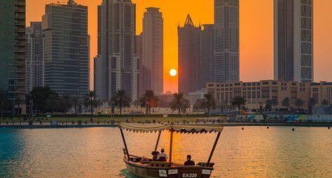 Ваш идеальный день вДубае