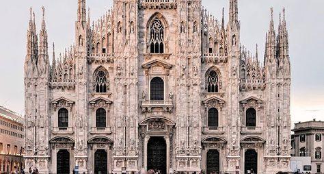 Билеты вДуомо: собор, крыша имузей