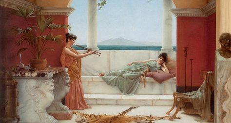 Женщины вДревней Греции