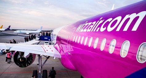 Wizz Air откроет базу воЛьвове сновыми маршрутами изапустит рейсы изХарькова