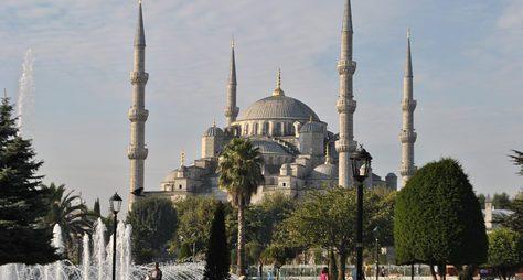 Секретный Стамбул | Что обязательно надо увидеть?