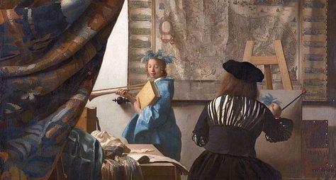 Критический тур поmust-see объектам венского Музея истории искусств