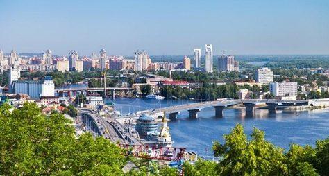 Наш Будапешт! Излучина Дуная, Вена иХевиз