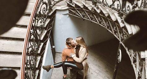 Авторская фотопрогулка поТбилиси
