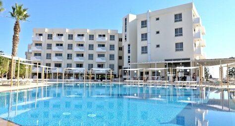 Toxotis Hotel Apts