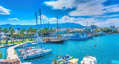 Eclectic Aegean. Круизы погреческим островам