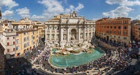 Яркие краски Италии